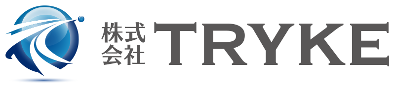 株式会社TRYKE